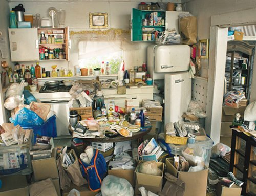 What Is Hoarding and How Can It Lead to a Biohazard?