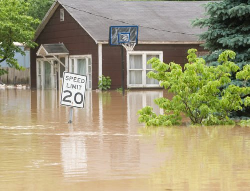Flood Insurance: How It Differs from Regular Property Insurance
