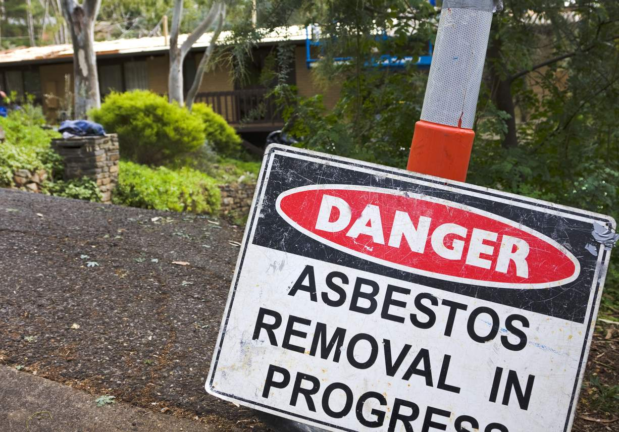 Asbestos: Let's Get the Facts Straight