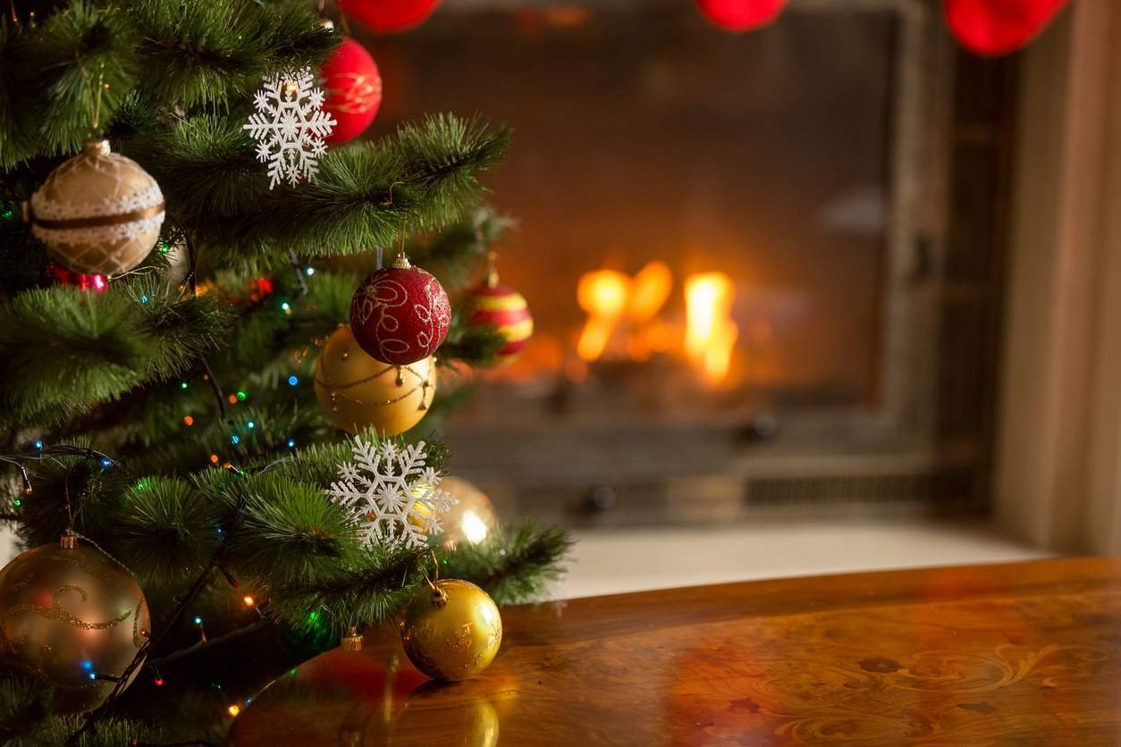 Safety Tips to Keep Your Holidays Free of Fire